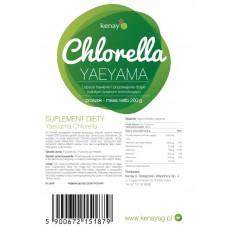 Chlorella Powder Yaeyama